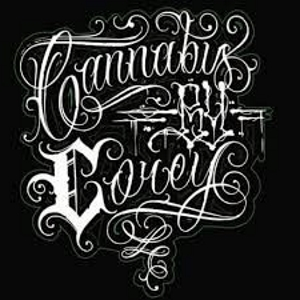 Cannabis by Corey